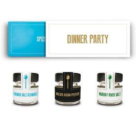 Gewürz Geschenkset Dinner Party