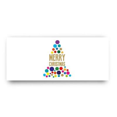 Die zweiteilige Gewürz Geschenkverpackung Merry Christmas der Spizecompany