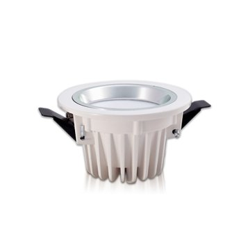 Ledika LED Downlight 5W warm wit dimbaar
