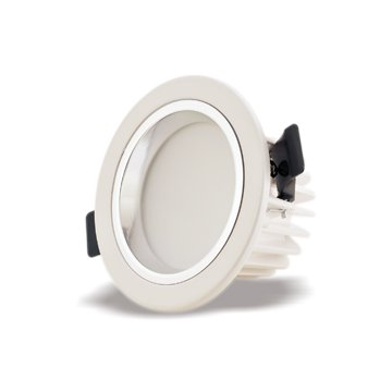 Ledika LED Downlight 5W warm wit
