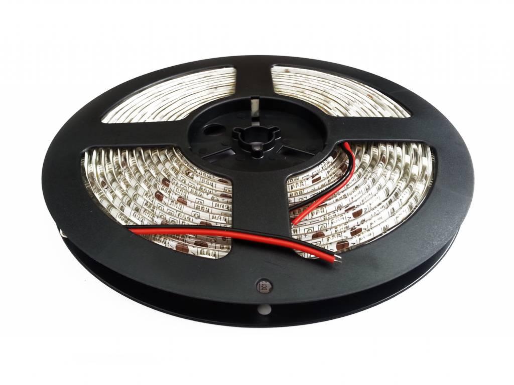 Ledika LED Strip 5050 60pcs 24V IP65 single color