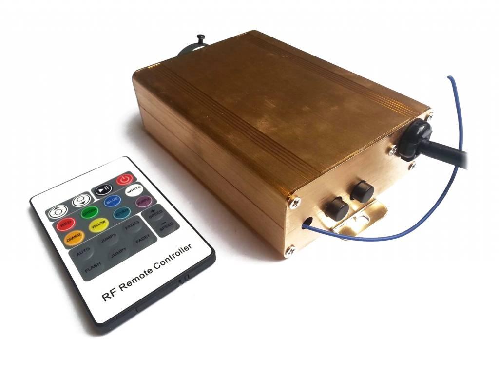 Ledika LED Sterrenhemel RGB 16W incl. RF afstandsbediening