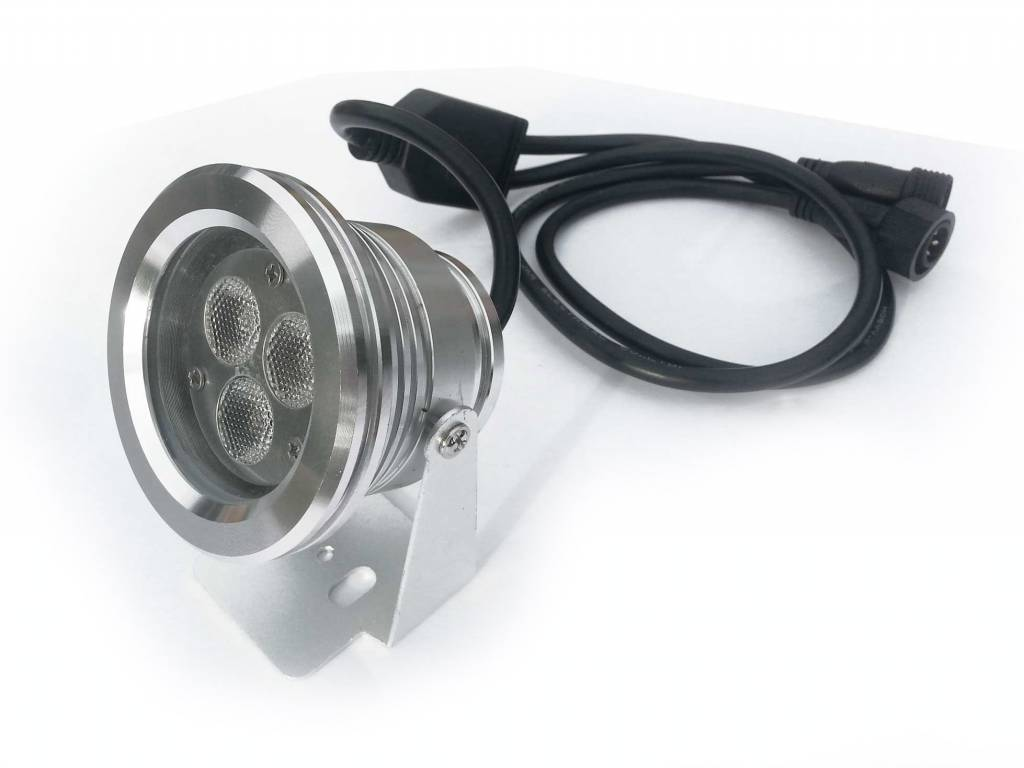 Ledika LED Outdoor Buiten spot 9w RGB