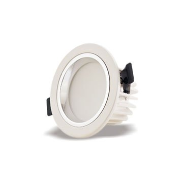 Ledika LED Downlight 3W warm wit