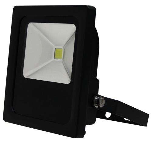 Ledika LED Schijnwerper 10W 650lm IP65 warm wit