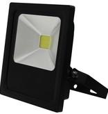 Ledika LED Schijnwerper 20W 1300lm IP65 warm wit