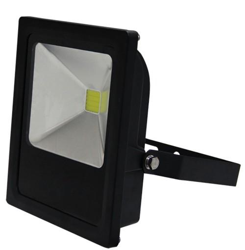 Ledika LED Schijnwerper 30W 1950lm IP65 warm wit