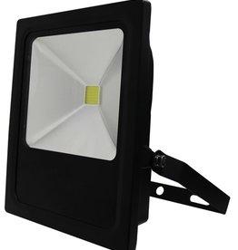 Ledika LED Schijnwerper 50W 3250lm IP65 warm wit