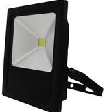 Ledika LED Schijnwerper 80W 6000lm IP65 daglicht wit