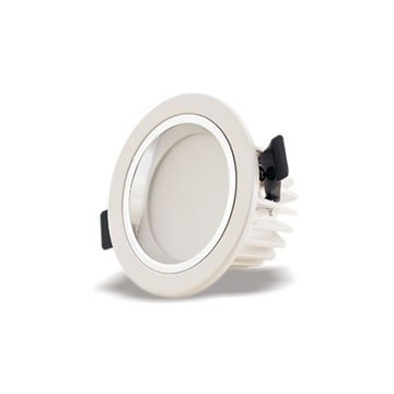 Ledika LED Downlight 3W warm wit dimbaar