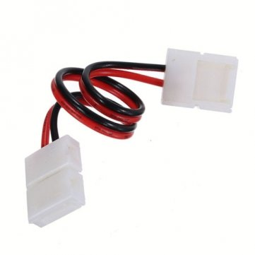 Hoeveel LED-strips kunt u aan elkaar verbinden?
