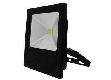 LED Schijnwerper warm wit