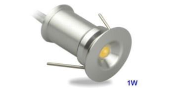 Ledika Ledika LED Inbouwspot design F micro