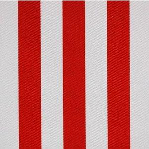 Strepen Rood Streep 1.5 cm