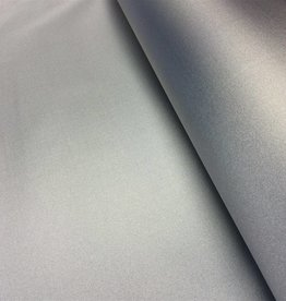 Zonwering stof, zilver