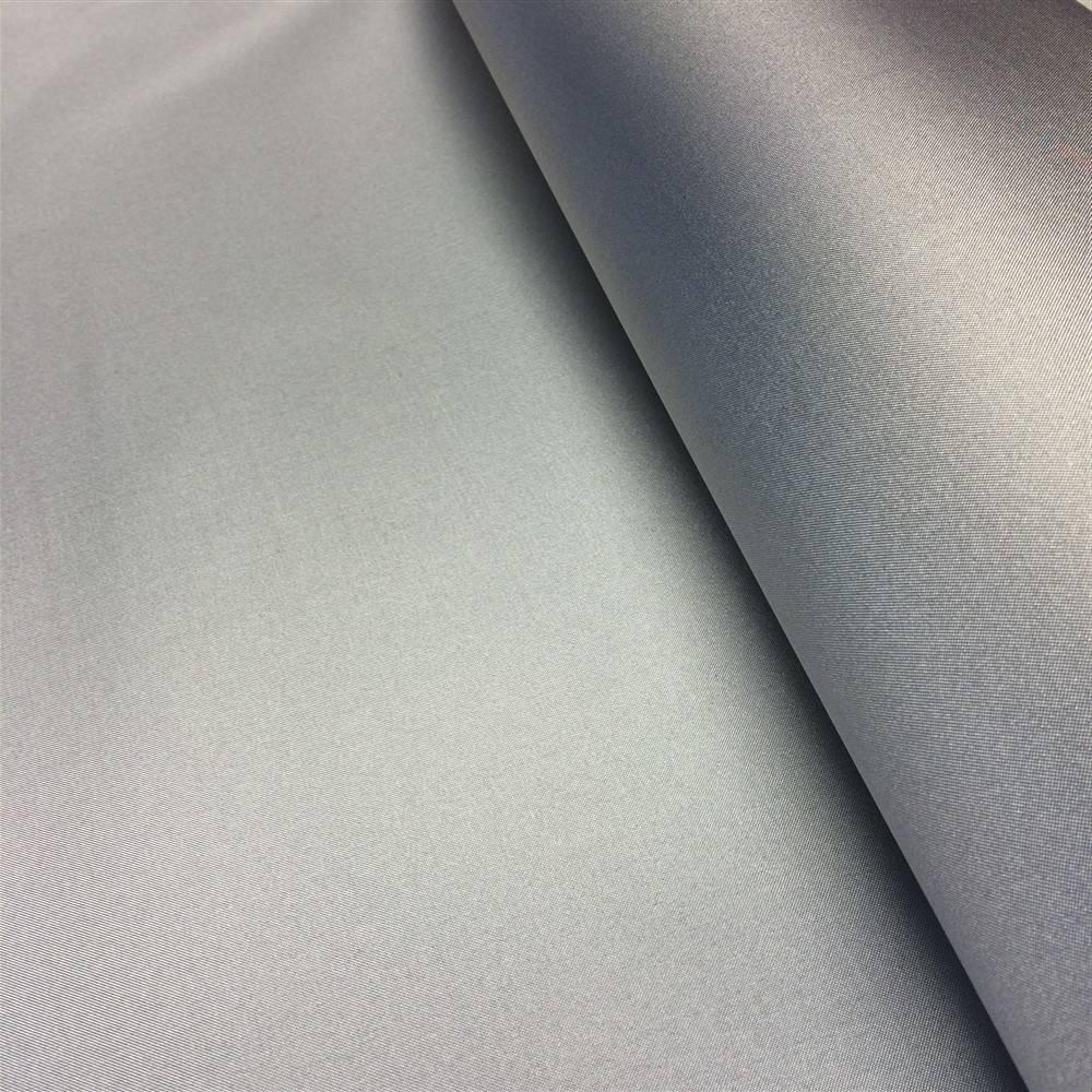 zonwering stof zilver