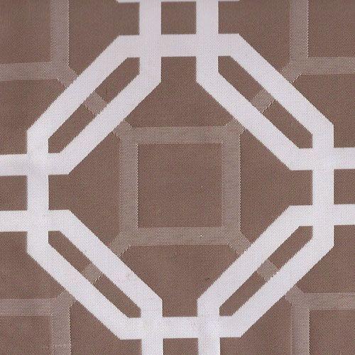 Waterafstotende outdoor stof sunproof natadola taupe bestellen stoffen online - Taupe gekleurde ...