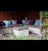 Waterafstotend Outdoor Uni Ashgrey