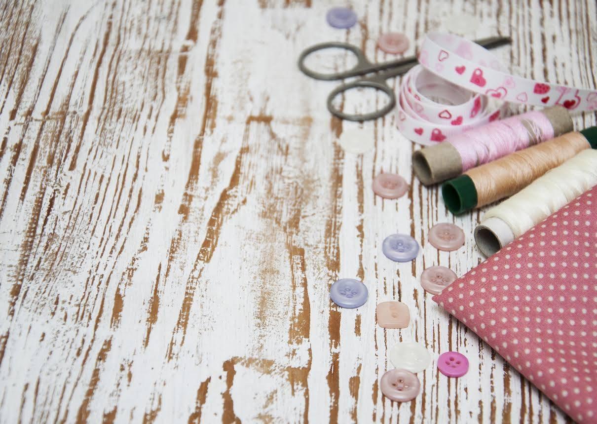 Leuke kledingstoffen voor hippe zelfmaakmode