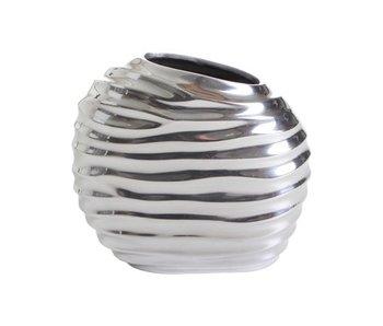 Matalen round vase