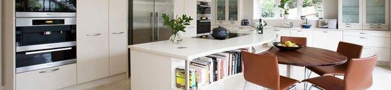 Keuken & Apparatuur