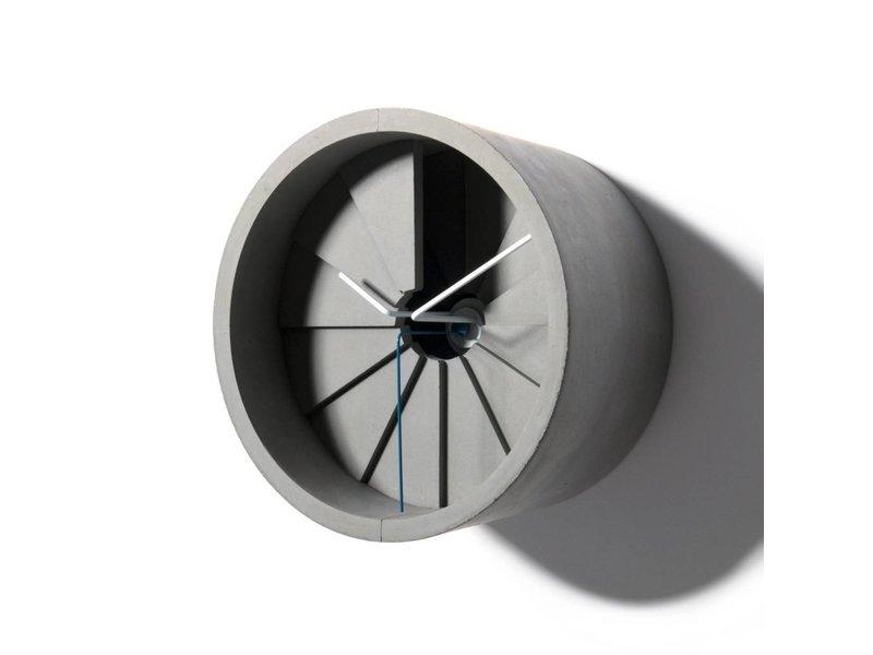 Riviera Maison Beton Uhr