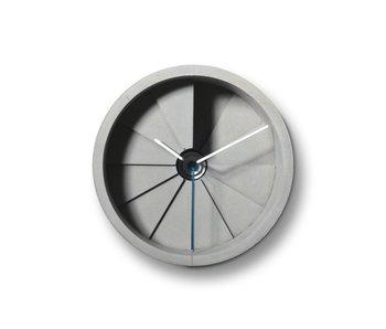 Beton Uhr
