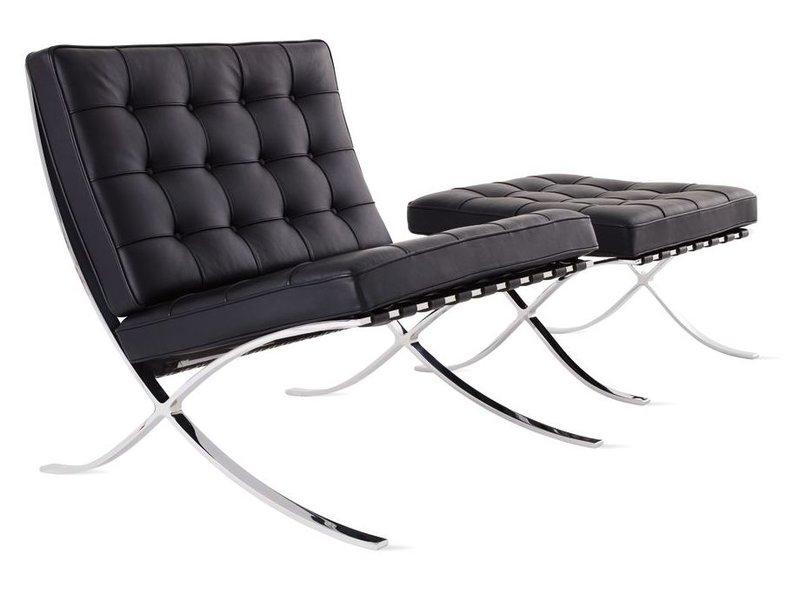 Simpele stoel
