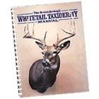 The Breakthrough Whitetail Taxidermy Manual