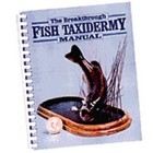 The Breakthrough Fish taxidermy Manual (english)