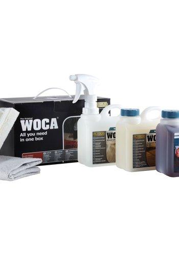 Woca Onderhoudsbox