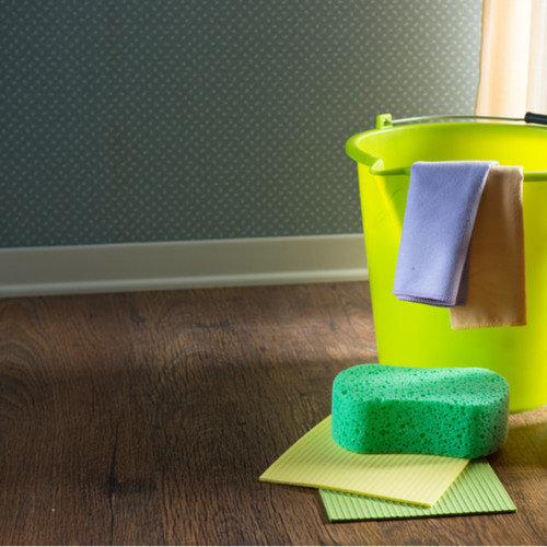 Reinigingsproducten voor vloeren