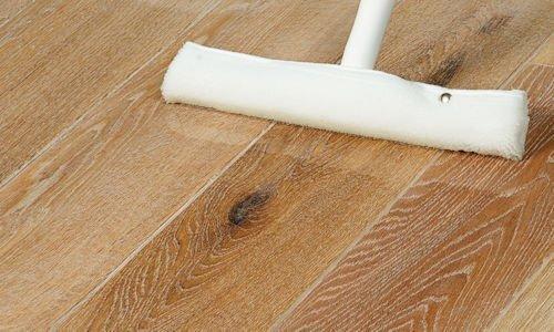Welk onderhoud kan jij doen voor jouw vloer