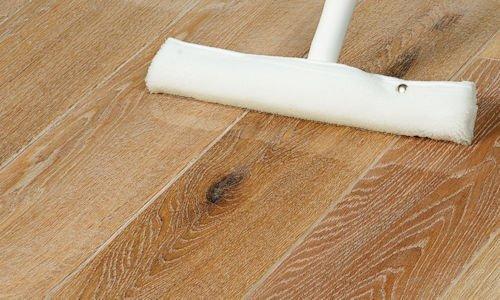 Soorten onderhoud voor jouw vloer beschermt hout