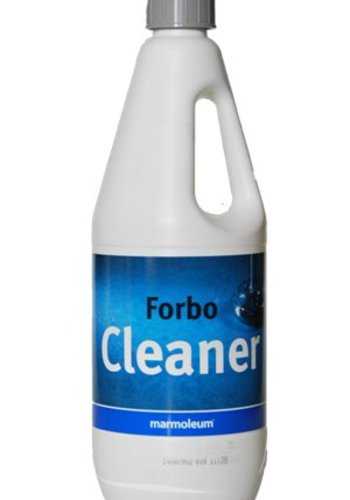 Forbo Marmoleum cleaner