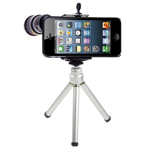 Super telelens voor iPhone 5/5S