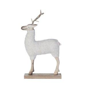 Lene Bjerre Deer in linen
