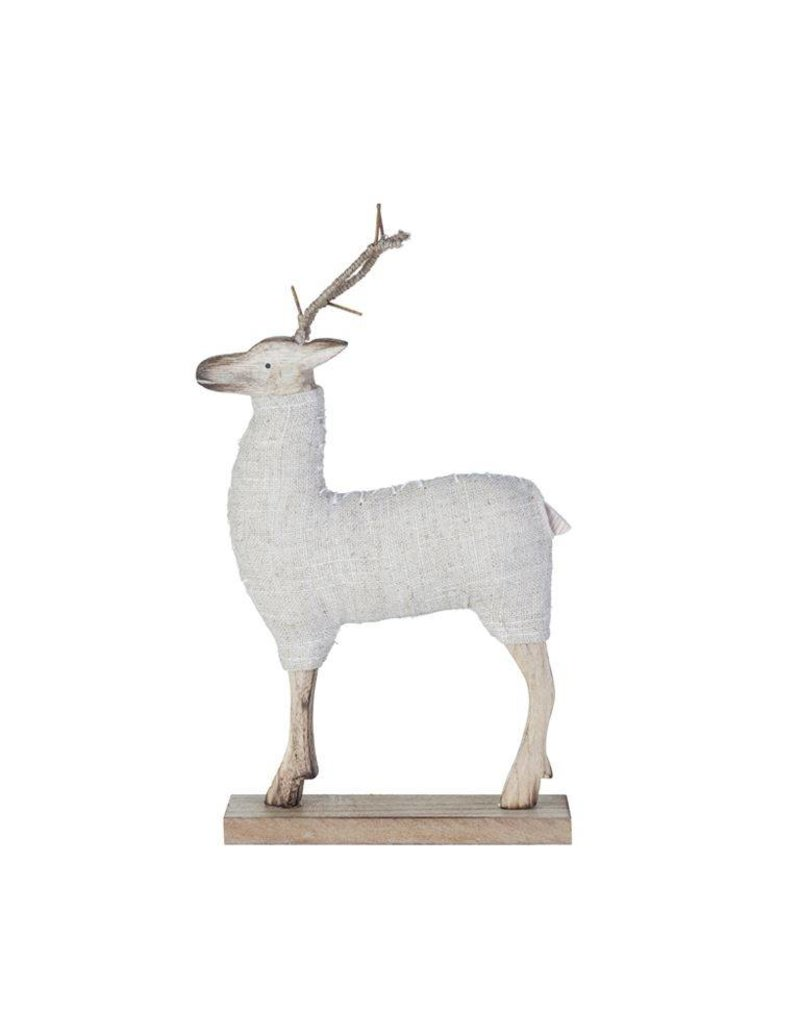 Lene Bjerre Deer in linen