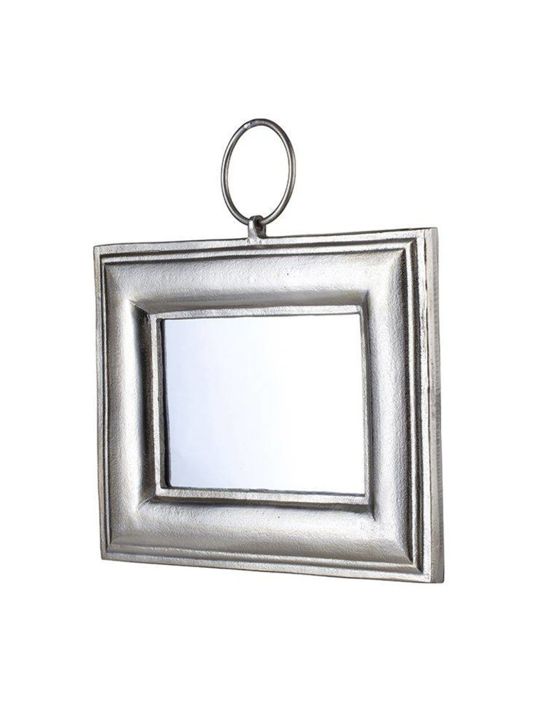Lene Bjerre Spiegel Aluminium