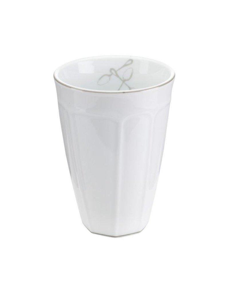 Lene Bjerre Porcelain mug