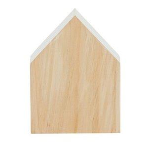 Hamilton Deko Holz Haus