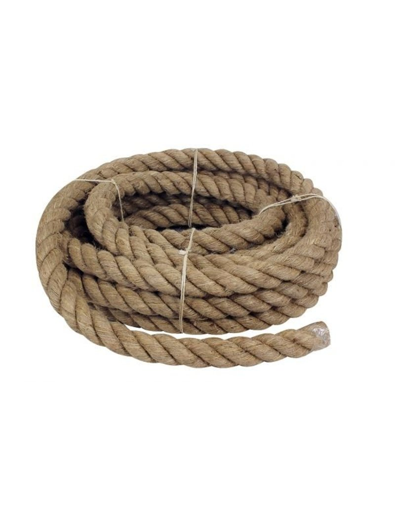 thick rope