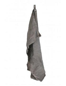 Cozy Room Tea Towel grey