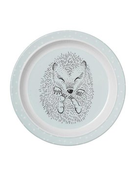 Bloomingville Plate Hedgehog