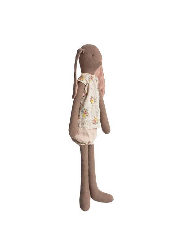 Maileg Bunny brown girl