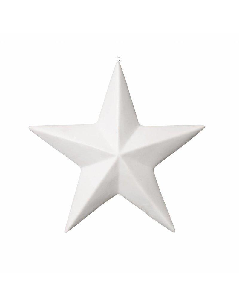 Bloomingville China Star