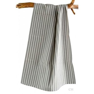 Artefina Kitchen towel gray
