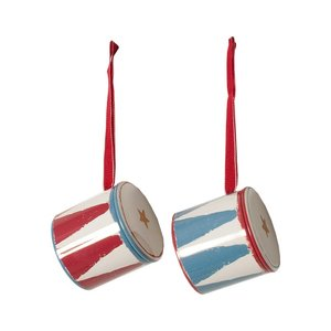 Maileg Set of 2 drums