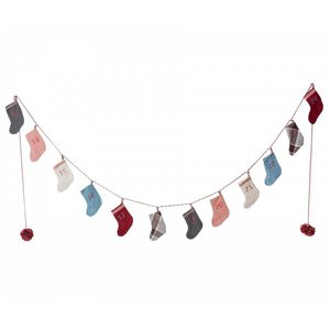 Maileg Advent Garland