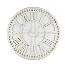 J-Line Clock old white